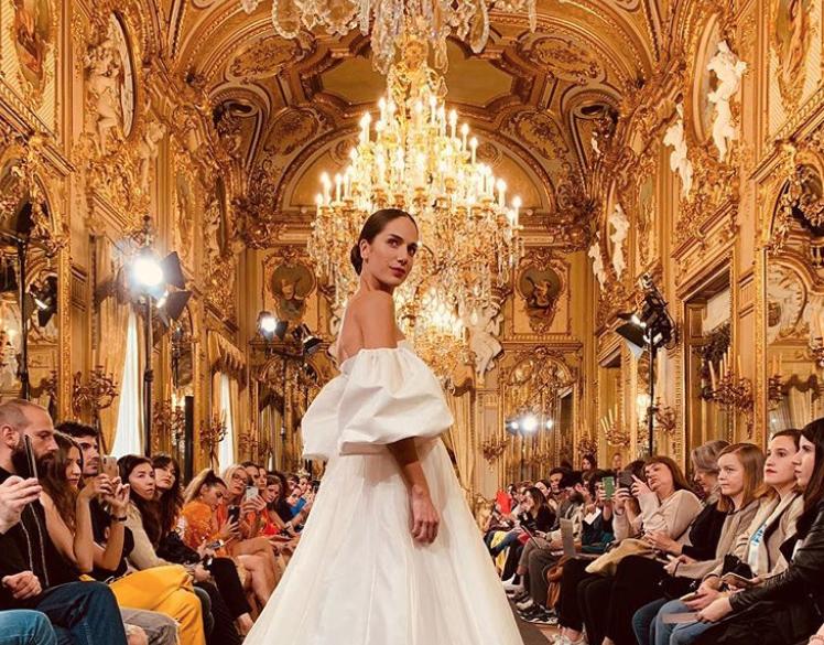 El sueño de la costura artesana: Atelier Couture 2019